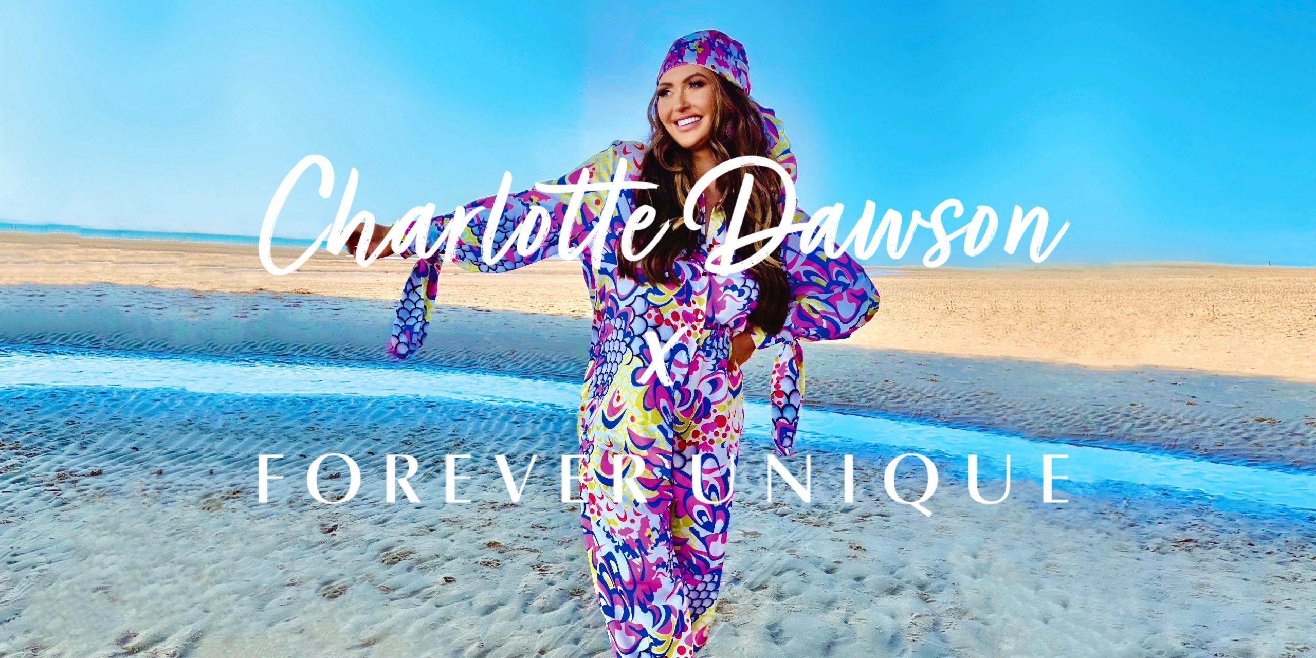 'Honest' by Charlotte Dawson | Charlotte Dawson x Forever Unique