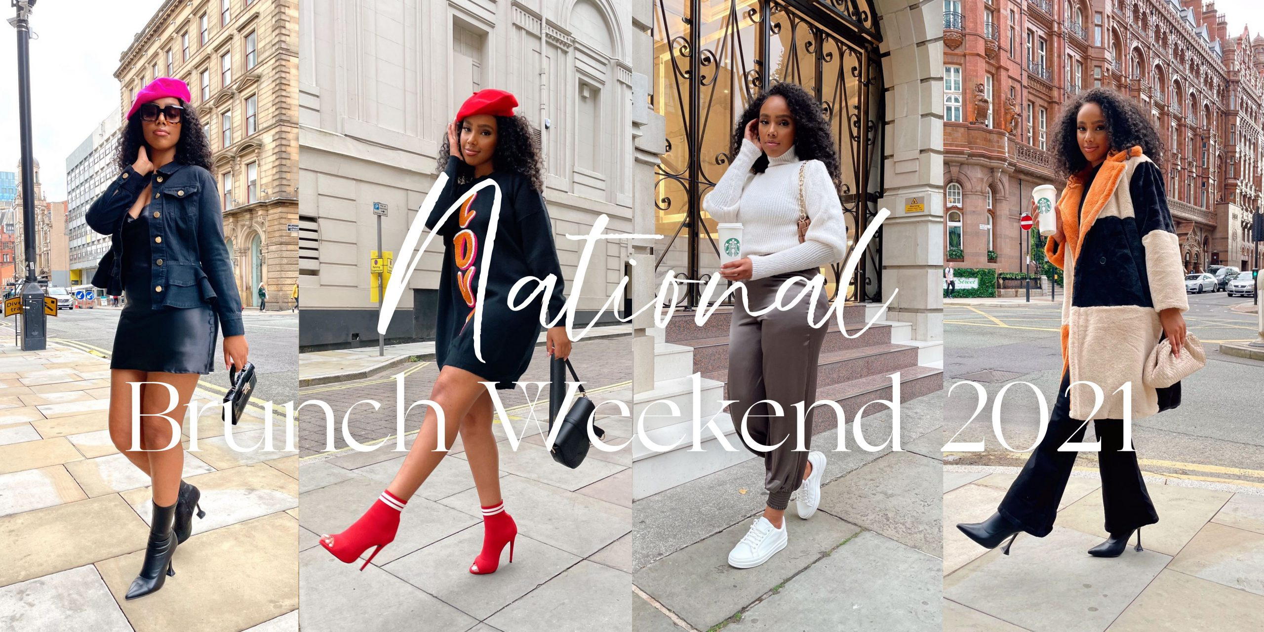 National Brunch Weekend: Sunday Style Guide